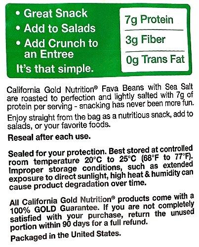 ゴールド ニュートリション カリフォルニア California Gold